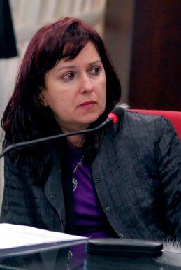 Desembargadora Carla Reis